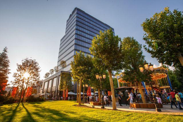 Orașul din oraș! Locul de basm din inima Timișoarei devenit loc de atracție pentru arădeni