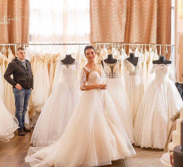 """Vrei să ai o nuntă memorabilă, fără stres și riscuri ? Hai la Târgul de Nunți """"Wedding Bouquet"""" și află despre ultimele trenduri în materie de nunți!"""